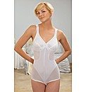 Magic Lift Plus Cotton Body Briefer