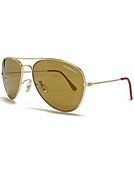 Models Own Aviator Sunglasses