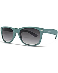 Models Own Matte Wayfarer Sunglasses