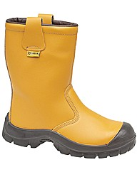 Centek FS142 Safety Rigger Boot