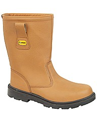 Centek FS240 Safety Rigger Boot