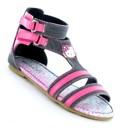 Hello Kitty Azalea Sandal