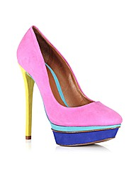 Moda in Pelle Kalentay Ladies Shoes