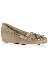 Moda in Pelle Gatsby Ladies Shoes