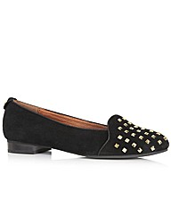 Moda in Pelle Fonder Ladies Shoes
