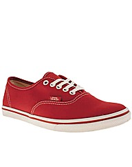 Vans Authentic Lo Pro Iv