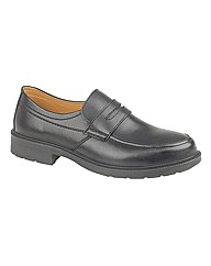 Amblers Steel Safety Slip-on
