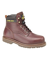 Amblers Steel FS154 Safety Boot
