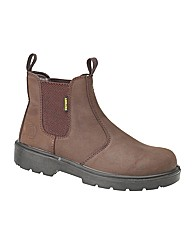 Amblers Steel FS128 Mens Boot