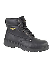 Amblers Steel Safety S3 Boot