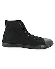 Cotswold Hi-Top Base Ball Boot