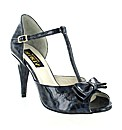 Marta Jonsson patent leather sandal