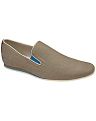 Dispair Moorgate Slip On elastic gusset