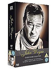 John Wayne Collection - Legend Of The