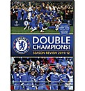 Chelsea FC - Double Champions! Season Re