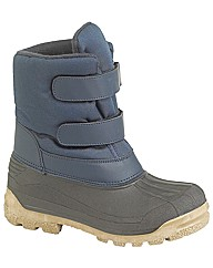 Mirak Crunch Waterproof Boot
