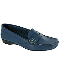 Cotswold Coates Ladies Moccasin