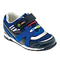 Start-rite X-flash Navy Fit F Trainers