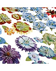 Create and Craft Large Paper Flowers 48