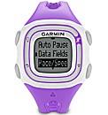 Garmin Forerunner 10 Sportswatch Violet