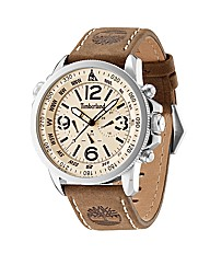 Gents Timberland Strap Watch