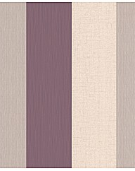 Superfresco Colours Java Plum Wallpaper