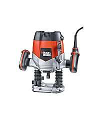 Black & Decker Router - Var Speed 1200W