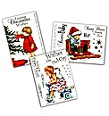 Sheenas Festive A6 Stamp Multibuy