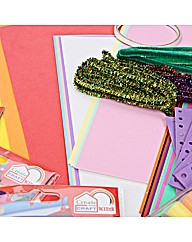 Kids Make and Create Craft Kit 3