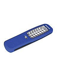 24 LED Mechanics Work Light