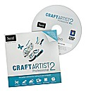 CraftArtist 2 Professional DVD ROM