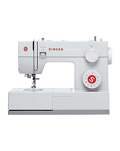 Singer 4423 Metal Sewing Machine - Grey