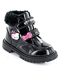 Hello Kitty Treekeeper Boot