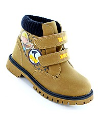 Bob the Builder Working Boot