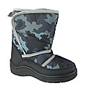Mirak Iceberg Waterproof Boys Boot