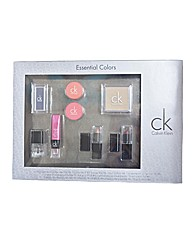 Calvin Klein Essential Colours 8pc Set