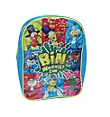 Bin Weevils Arch Backpack