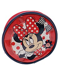 Mad about Minnie Round Purse