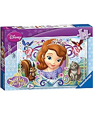 Sofia The First 35 Piece Jigsaw Puzzle