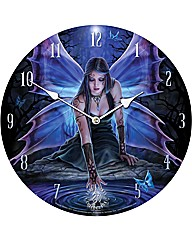 Immortal Flight Clock
