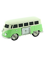 Camper Van Mini-clock