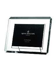 Radiance Bevelled Photo Frame 7X5