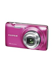 Fuji FinePix JZ200 Camera Pink 16MP