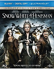 Snow White And The Huntsman (Blu-Ray+UV+