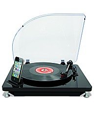 Ion iLP digital conversion turntable