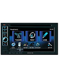 Kenwood 2Din Multimedia
