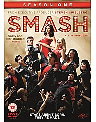 Smash - Season 1