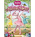 Angelina Ballerina - Musical Moves