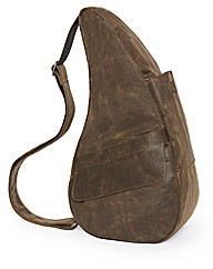 Healthy Back Bag Vintage Canvas Medium