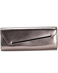 Jane Shilton Crystal Framed Clutch